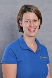 Ihre Physiotherapeutin in Holzgerlingen - Anja Frischmann